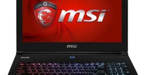 MSI'dan 3K Ekranlı Güçlü Oyuncu Bilgisayarı: MSI GS60 Ghost Pro