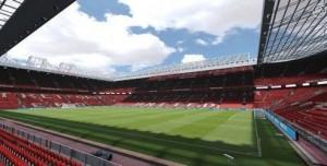FIFA 15 Barclays Premier Lig Stadyumları