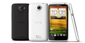 HTC One S ve HTC One X Resimleri ve Özellikleri