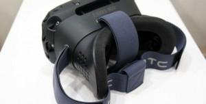 HTC RE Vive Sanal Gerçeklik Cihazı Fotoğrafları