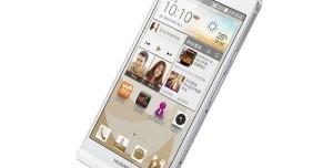 Huawei Ascend P6 S Fotoğraf Galerisi