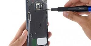Samsung Galaxy Note 7 Parçalarına Ayrıldı
