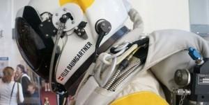 Dünyanın Kenarından Atlayan Adamın Kıyafeti: Red Bull Stratos