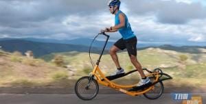 ElliptiGO 3C: Koşuyla Bisiklet Birleşti