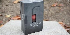 Motorola Droid ULTRA, Kutusundan Çıktı