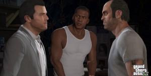 Grand Theft Auto 5 için 8 Adet Etkileyici Ekran Görüntüsü Daha Yayınlandı