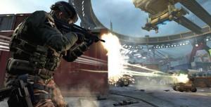 Call of Duty: Black Ops 2 Ekran Görüntüleri