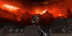 Yeni Duke Nukem Ekran Görüntüleri Heyecanlandırıyor