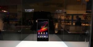 Sony Xperia Z ve ZL Fotoğrafları