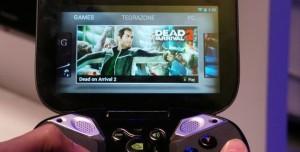 Nvidia Shield El Konsolu Fotoğrafları