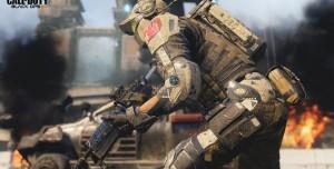 Call of Duty: Black Ops 3 Ekran Görüntüleri