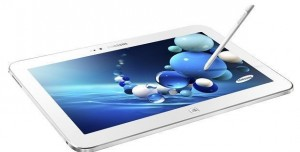 Samsung ATIV Tab 3 - Galeri