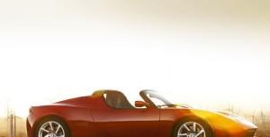 Tesla Roadster 3.0 Prototip Fotoğrafları
