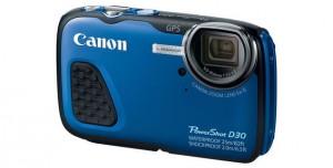 Canon PowerShot 3D Fotoğraf Galerisi