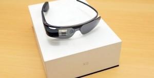 Google Glass Kutu Açılımı