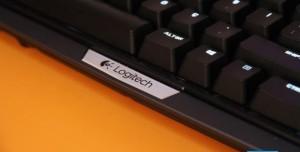 Logitech G710+ Mekanik Oyuncu Klavyesi Fotoğrafları