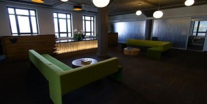Twitter'ın Yeni San Francisco Ofisi