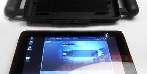 Oyun Tableti Razer Edge Galerisi