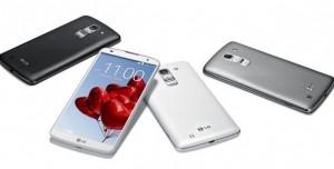 LG G Pro 2 Fotoğraf Galerisi