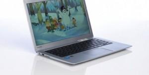 Toshiba Chromebook 2 Fotoğrafları