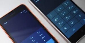 Telefonlar İçin Windows 10 Teknik Önizlemesi