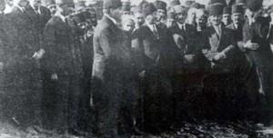 19 Mayıs Atatürk'ü Anma Gençlik ve Spor Bayramı Fotoğrafları
