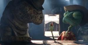 Animasyon Rango Nasıl Yapıldı?
