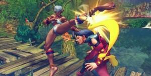 Ultra Street Fighter 4 Yeni Karakter Görüntüleri