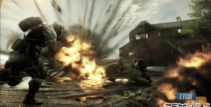 Crysis 2 Yayınlandı