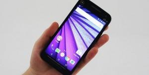Motorola Moto G 2015 Tanıtılmadan İnceleme Görüntüleri Sızdırıldı