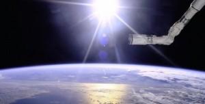 NASA'nın Kaydettiği Muhteşem Dünya Kareleri