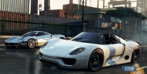 Need for Speed: Most Wanted 2012 Ekran Görüntüleri