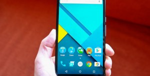Google Nexus 6 Fotoğrafları