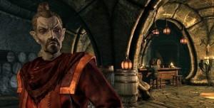 Elder Scrolls V: Dragonborn DLC Ekran Görüntüleri