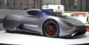 2011 Cenevre Fuarı'nın En İyi Otomobilleri
