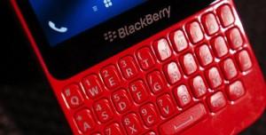 BlackBerry Q5 Fotoğrafları