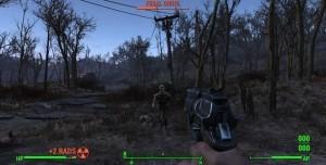 Fallout 4 PC Sürümü Ultra Ayarlarda Böyle Görünecek
