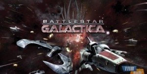Battlestar Galactica Artık Online