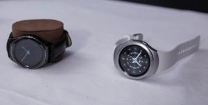 Samsung Gear S2 ve S2 Classic Fotoğraf Galerisi