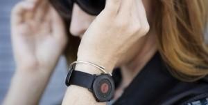 Pebble Time Round: En İnce ve Hafif Akıllı Saat