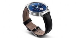 Huawei Watch: Klasik Akıllı Saat İsteyenlere
