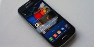 Samsung Galaxy S4 Mini Fotoğrafları
