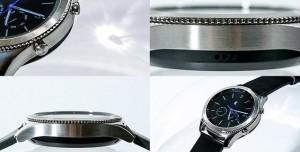 Samsung Gear S3 Fotoğraf Galerisi