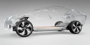 Geleceğin Otomobili Faraday Future FFZERO1 ile Tanışın