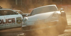 Need for Speed Most Wanted İlk Ekran Görüntüleri