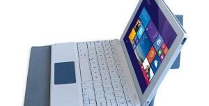 Microsoft'tan Real Madrid Taraftarlarına Özel Windows Tablet