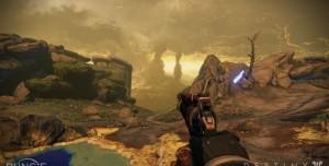 Destiny Ekran Görüntüleri
