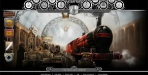 Pottermore ile İnteraktif Harry Potter Deneyimi