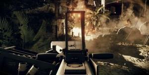 Medal of Honor: Warfighter Ekran Görüntüleri