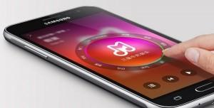 Samsung Galaxy J3 Fotoğraf Galerisi